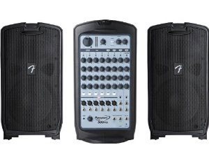 Fender Passport 500 Pro 500-Watt Portable Sound System