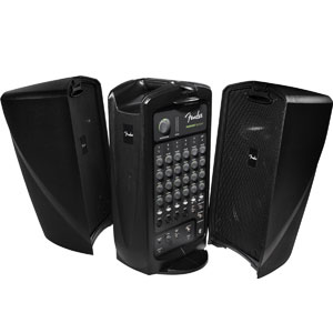 Fender Passport Event PA System Review