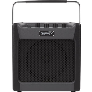 Fender Passport Mini 7 Watt Portable PA System