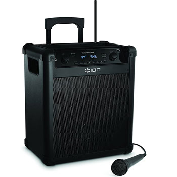ION Audio Block Rocker