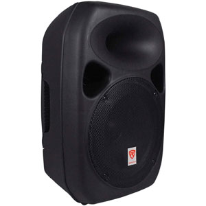 Rockville RPG122K Dual 12-inch Powered Speakers