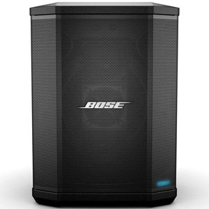 Bose S1 Pro System Bluetooth Speaker