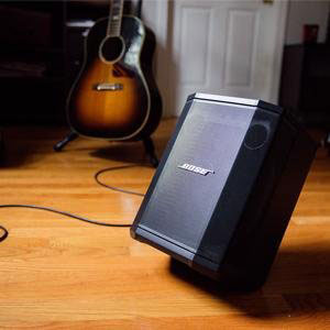 Bose S1 Pro Bluetooth Speaker System | PA System Reviews