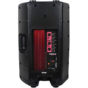 Rockville RPG15 PA Speaker