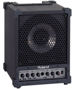 Roland CM-30 Cube Monitor PA System