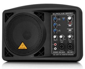 Behringer Eurolive B205D PA System