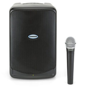 Samson Expedition XP40iw Wireless PA System