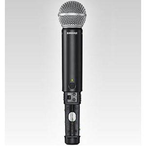 Shure BLX288/PG58 Wireless Microphones
