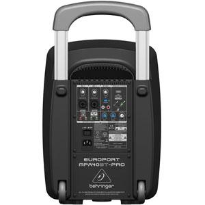 Behringer Europort MPA40BT-PRO PA System