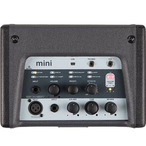 Fender Passport Mini Portable PA System