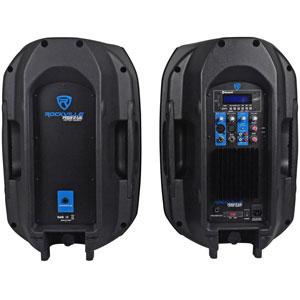 Rockville RPG122K PA Speaker
