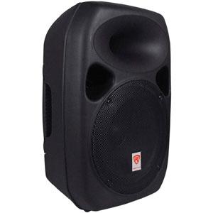 Rockville RPG122K Dual 12-inch Powered Speakers