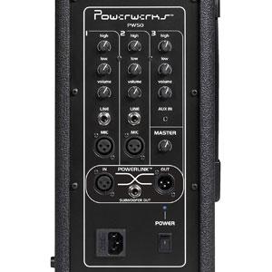 Powerwerks PW50 Portable PA System