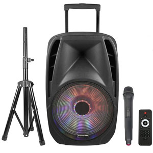 FEIYANG STARQUEEN SQ-F19 Portable Bluetooth PA System
