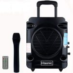Hisonic HS122BT-HL Rechargeable PA System