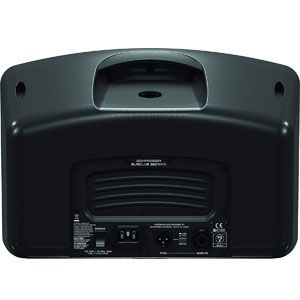 Behringer B207MP3 Speaker System with Mp3 Player
