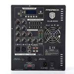 PRORECK Club 3000 PA Speaker System